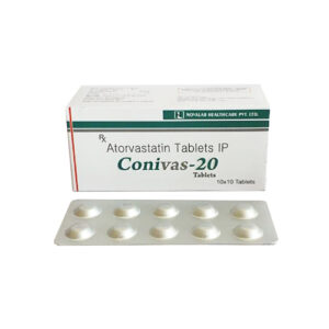 CONIVAS 20