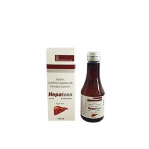 HEPATOSS 100ML