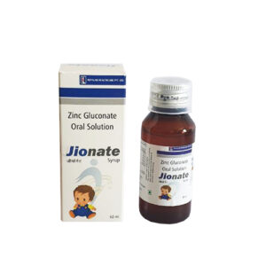 JIONATE 60ML