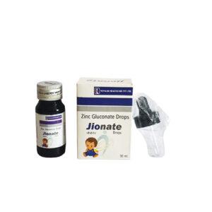 JIONATE DROP