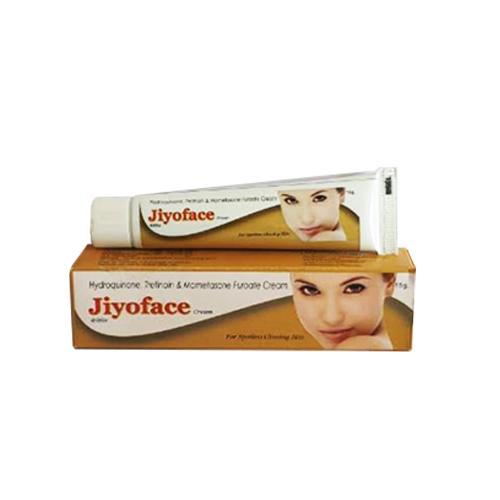 JIYOFACE