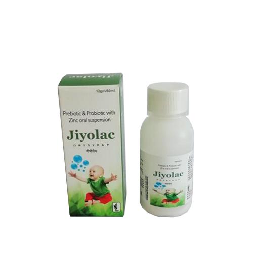 JIYOLAC 60ML