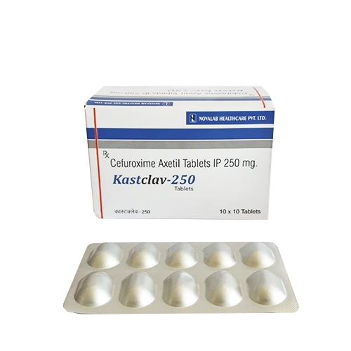 KASTCLAV 250