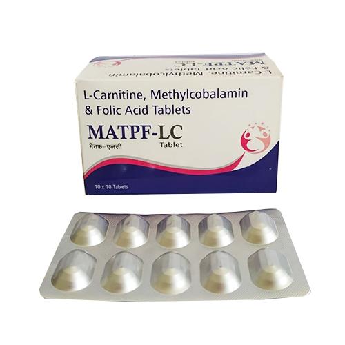MATPF LC