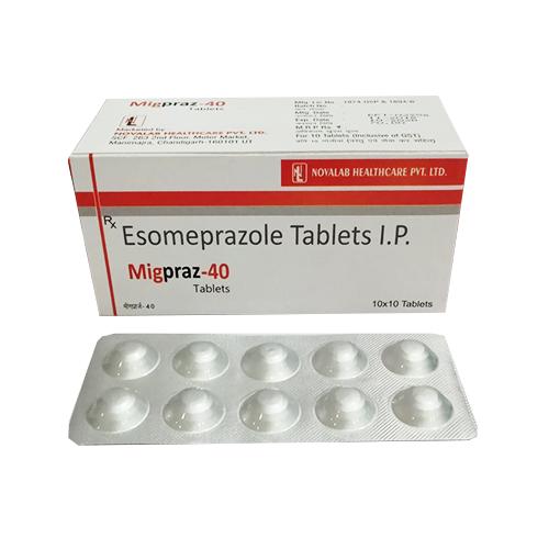 MIGPRAZ 40