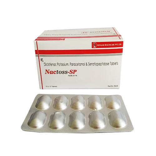 NACTOSS SP