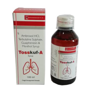 TOSSKUF -A 100ML