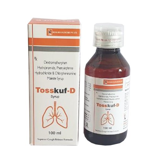 TOSSKUF-D 100ML