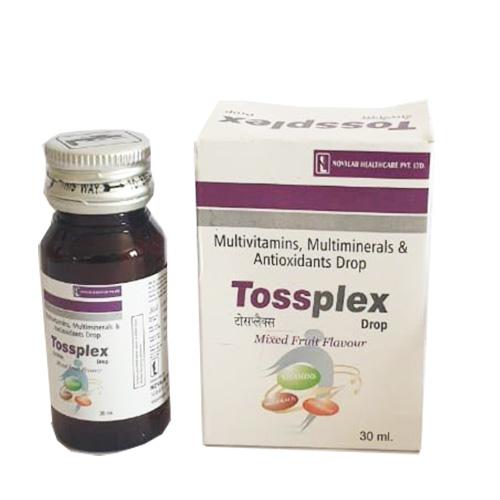 TOSSPLEX DROP