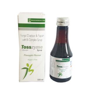 TOSSZYME 100ML