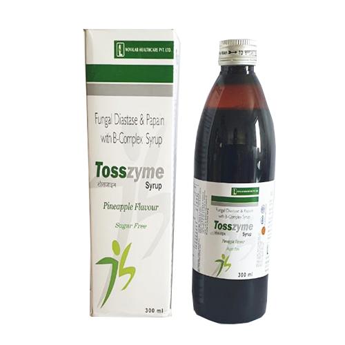 TOSSZYME 300ML