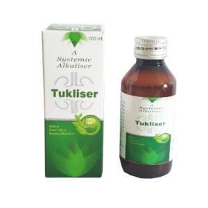 TUKLISER 100ML