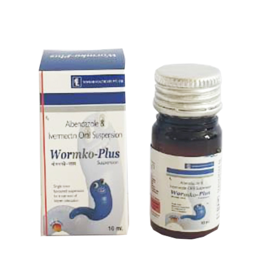 WORMKO-PLUS 10ML
