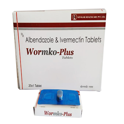 WORMKO -PLUS