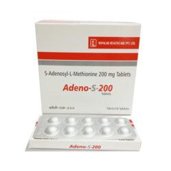 ADENO S 200