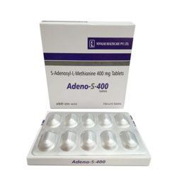 ADENO S 400