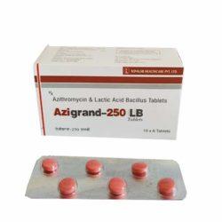AZIGRAND 250 LB