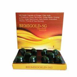 BEMIGOLD 5G