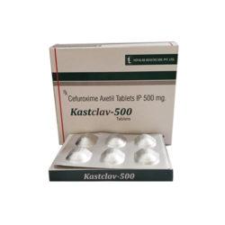 KASTCLAV 500