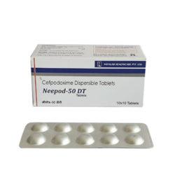 NEEPOD 50 DT
