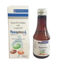 TOSSPLEX-L 100ML