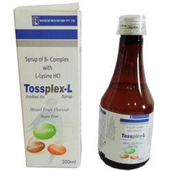 TOSSPLEX - L 200ML