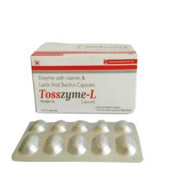 TOSSZYME- L