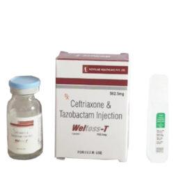 WELTOSS -T 562.5
